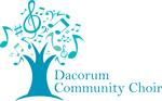 Dacorum Community Choir Logo