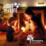 Light up a life, Hospice St Francis