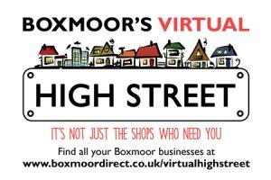 Boxmoors Virtual High Street