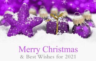 Merry Christmas from Dacorum Community Choir