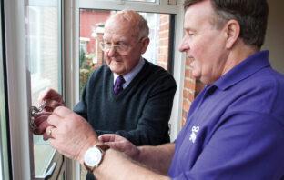 Age UK Dacorum Handy Person