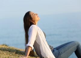 The Soothing Rhythm of Breath