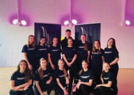 Boxmoor Dance School to represent Team England in the Dance World Cup 2021